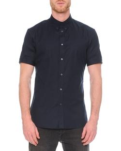 Alexander McQueen  - Short-Sleeve Button-Down Shirt