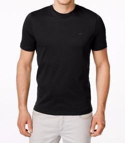 Michael Kors - Basic Crew Neck T-Shirt