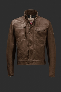 Matchless - Kensington Leather Blouson
