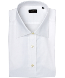 Valentino Roma - Cotton Dress Shirt