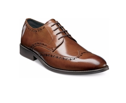 Stacy Adams - Rayburn Wingtip Oxford Shoes