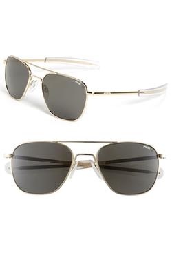 Randolph Engineering - Polarized Aviator Sunglasses