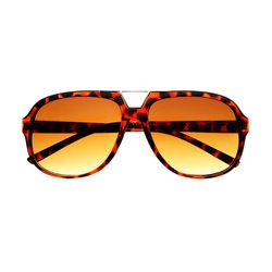 Freyrs Eyewear - Retro Flat Top Aviator Sunglasses