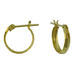 JCPenny - Small Hoop Earrings