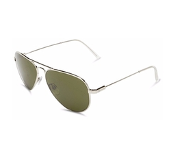 Electric Visual  - Av.1 Aviator Sunglasses