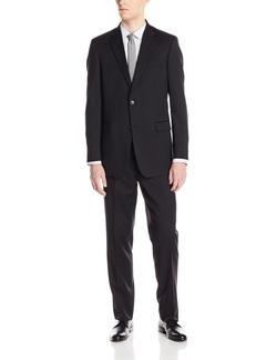Tommy Hilfiger - Twill Trim Fit Suit
