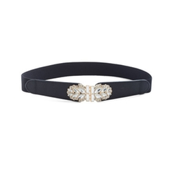 ModCloth - Little Bit of Glitz Belt