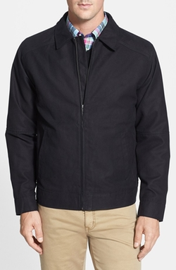 Cutter & Buck - Water Resistant Full Zip Jacket