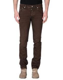 Brunello Cucinelli - Straight Leg Denim Pants