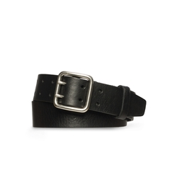 Polo Ralph Lauren - Double-Prong Leather Belt