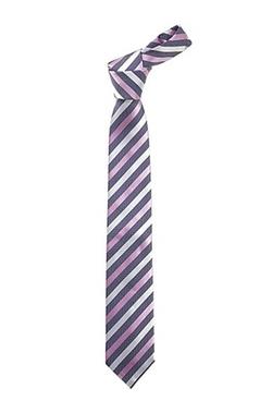 Hugo Boss - Silk Repp Stripe Tie