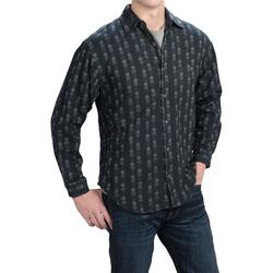 Sierra Trading Post - Woven Cotton Shirt