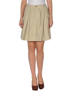 Combo  - Knee Length Skirt