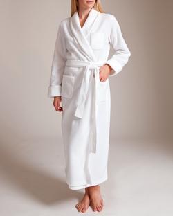 Laurence Tavernier - Bouclette Long Robe