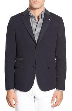 Peter Werth - Hayes Wool Blend Sport Coat