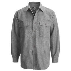 Moose Creek - Heather Chamois Shirt
