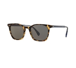 Oliver Peoples - L.A. Coen 49 Acetate Sunglasses