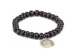 M.Cohen Handmade Designs - Yak Boke Bead Bracelet