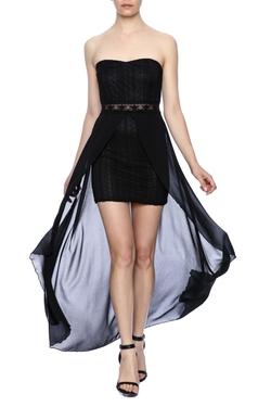 YA - Hi Lo Dress