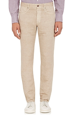Incotex  - Twill Chinolino Chino Pants