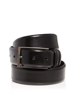 Hugo Boss - Carmello Leather Belt