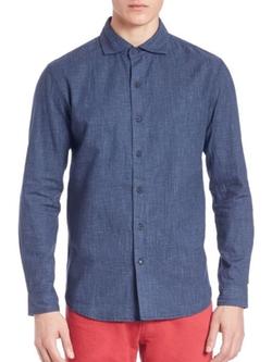 3x1  - Cotton Sportshirt