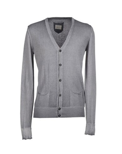 Replay - Button Cardigan