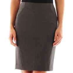 Worthington - Pencil Skirt