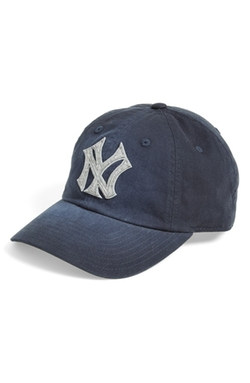 American Needle  - New York Yankees Luther Baseball Cap