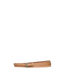 Michael Kors Collection - Leather Belt