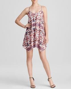 AQUA  - Ginger Cami Dress
