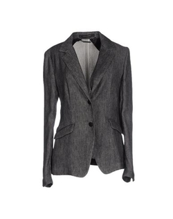 Messagerie - Lapel Collar Blazer