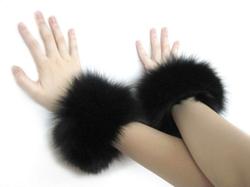 Furs New York - Fox Bracelets & Slap-On Cuffs