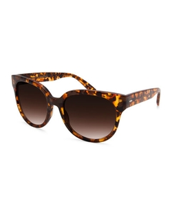 Barton Perreira  - Universal Fit ValleyGirl Oversized Acetate Sunglasses