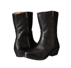Bogs - Gretchen Zip Waterproof Leather Boots
