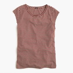 J.Crew - Ballet Cap-Sleeve T-Shirt