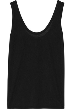The Row - Thomaston Jersey Tank Top