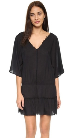 Sofia By Vix - Carmel Caftan Cover Up