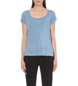Sundry  - Vintage Cotton Jersey T-Shirt