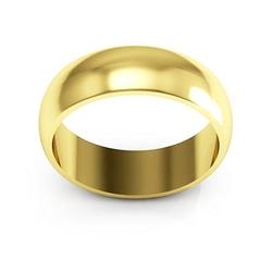i Wedding Band - Plain Wedding Band Ring