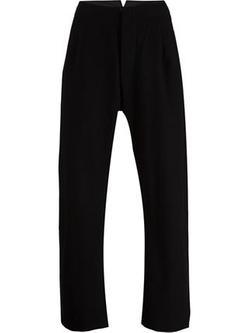 Uma Wang - Regular Fit Trousers