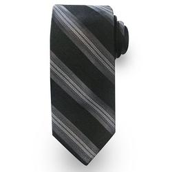 Haggar  - Striped Woven Tie