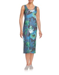 Bench - Floral-Print Expert Dress
