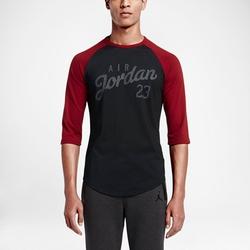 Jordan  - Raglan Three Quarter Shirt