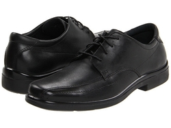 Hush Puppies - Venture Oxford Shoes