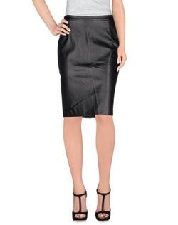 Irie Wash - Knee Length Skirt