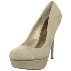 Luichiny - Leg Acy Platform Pumps