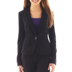 JC Penney - Hollywould Blazer