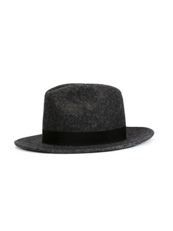 Dsquared2 - Fedora Hat