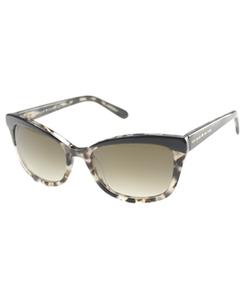 Kate Spade - Cat-Eye Plastic Sunglasses